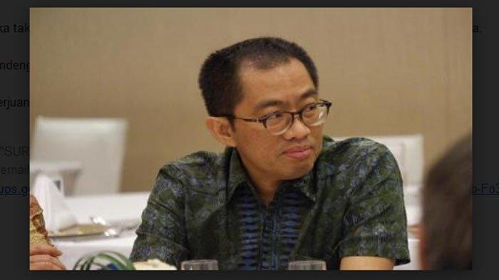 Ketua Komisi VI DPR RI Faisol Riza Ajak Masyarakat Doakan Awak Kapal KRI Nanggala