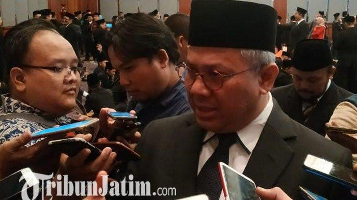 BPN Minta MK Berhentikan Komisioner KPU, Arief Budiman Ketua KPU RI Berikan Tanggapan