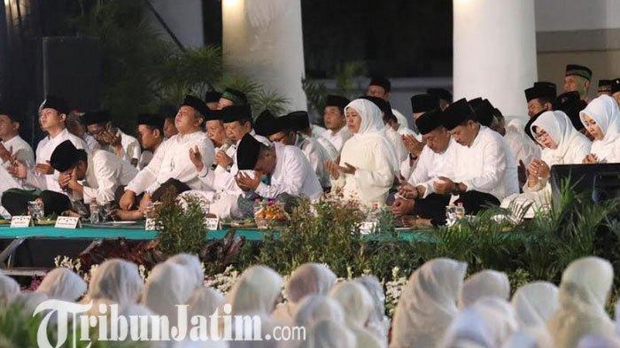 Sesalkan Penyerangan pada Wiranto, Gubernur Khofifah Ajak Warga Jatim Doakan Menkopolhukam
