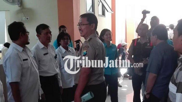 KPAI dan LPSK Sampangi Anak-anak Pelaku Bom Bunuh Diri di RS Bhayangkara Surabaya