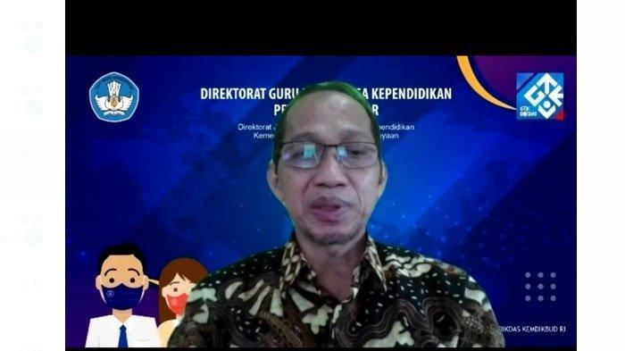 Ribuan Praktisi Pendidikan se Indonesia Ikuti iFEST 2021 dan Launching Kuanta