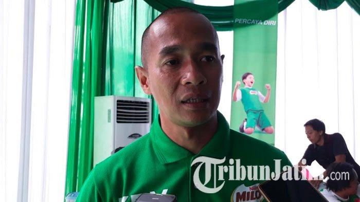 Kurniawan Dwi Yulianto Bicara Soal Peluang Persebaya Surabaya Jadi Klub Promosi di Liga 1 Musim 2018
