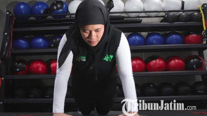 Workout Sederhana di Rumah, Mudah dan Tak Perlu Alat Bantu