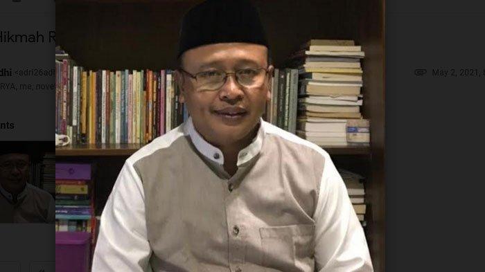 'Khusyuk' Ramadhan di Tengah Pandemi