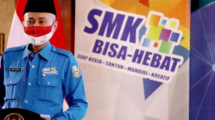 547 siswa SMK Ikuti LKS SMK Tingkat Provinsi