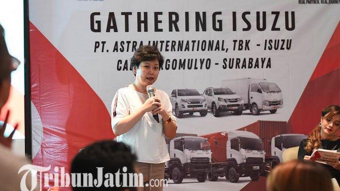 Isuzu Margomulyo Surabaya Beri Diskon Besar Hingga Akhir Tahun