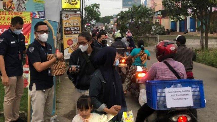 NET TV Berbagi Berkah Kunjungi Panti Asuhan Di Berbagai Kota