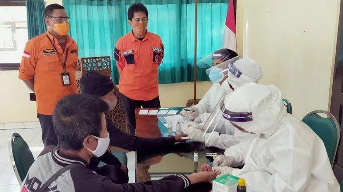 Jelang Lebaran, 92 Pekerja Migran Pulang Kampung ke Lumajang, Desa Diminta Awasi Skrining Lanjutan