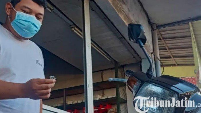 Pedagang Baut dan Mur Ketiban Durian Runtuh Trend Restorasi Sepeda Klasik