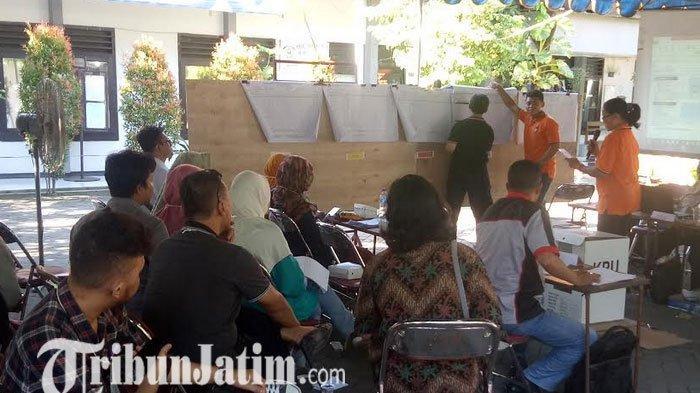 Begini Dalil Partai Golkar yang Dikabulkan MK hingga Berujung Hitung Suara Ulang di Surabaya