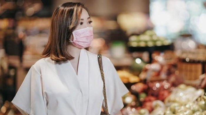 Masker Pabrik Buatan Lokal Berstandar Internasional Perluas Brand Ditengah Pandemi Covid-19