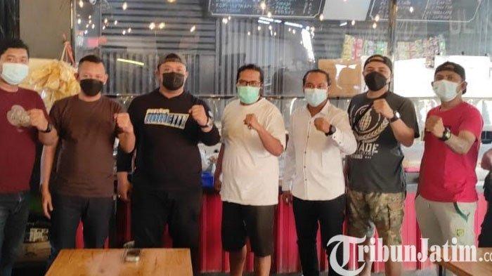 Paguyuban Warkop Surabaya Bakal Berjualan di Balai Kota, Buntut Janji Penghapusan Jam Malam