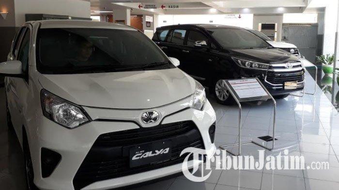 Daftar Harga Mobil Bekas Toyota Calya Periode Desember 2020, Termurah 90 Juta, Dapat Keluaran 2016