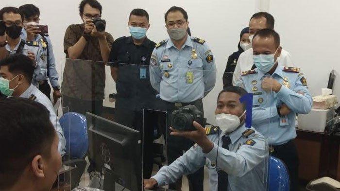 Kantor Imigrasi Kelas I Khusus TPI Surabaya Membuka ULP Baru di Ciputra World