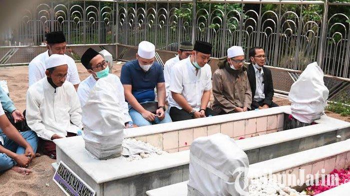 Surabaya Siap Bangun 'Little Mekkah' di Ampel, Dongkrak Wisata Religi di Kota Pahlawan
