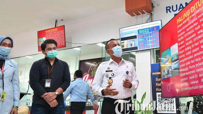 Inovasi Imigrasi Surabaya, Urus Paspor Cukup Sehari atau Pilih Sabtu Minggu