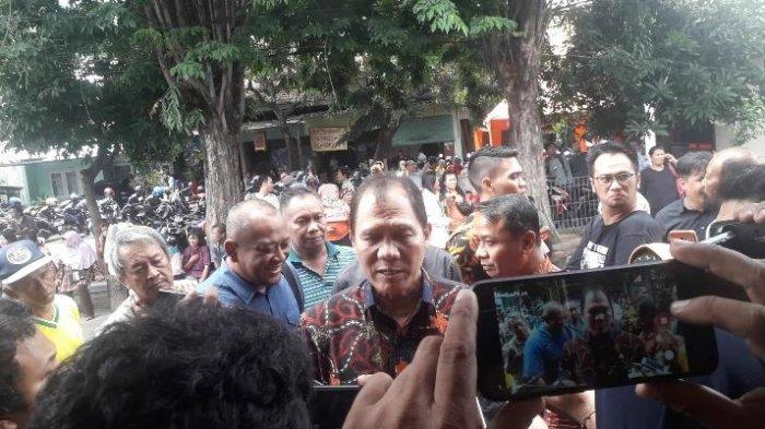 Besuk Ahmad Dhani, Bambang Haryo : Rutan Medaeng Overload