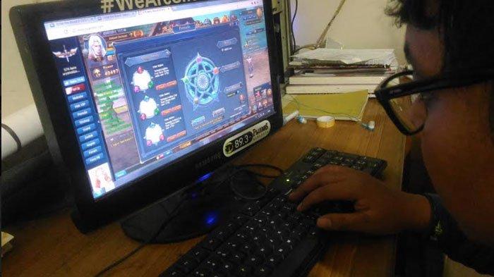5 Game Online di HP Cocok Dimainkan selama di Rumah Saja saat Pandemi Virus Corona