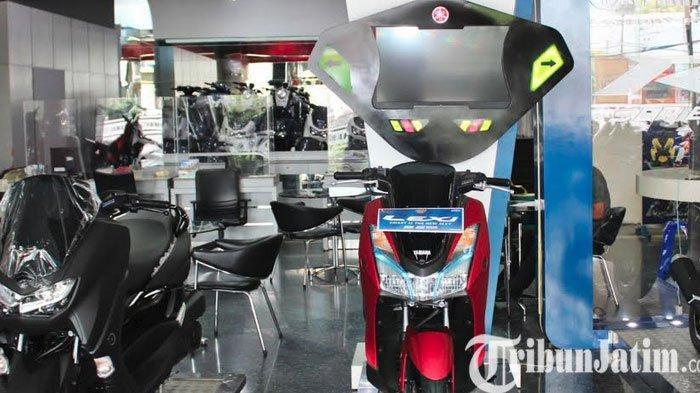 Promo Natal, Harga Motor Yamaha di Jatim Murahnya Kebangetan, Sampai 31 Desember