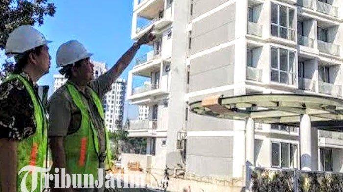 Perubahan Pasar, Residensial Baru Segmen Menengah ke Bawah, Pendapatan Usaha Intiland Turun
