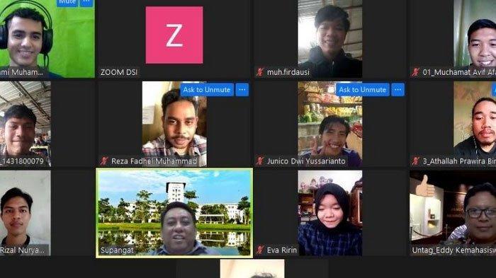 UKM e-Sport Untag Surabaya Targetkan Lolos Ke Kejuaraan Nasional dan Internasional