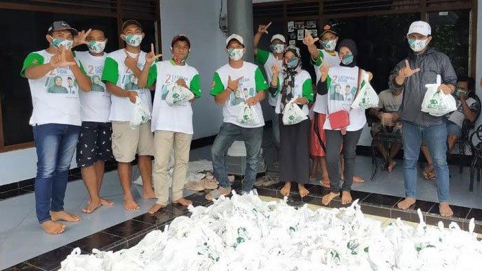 Paslon Ladub Telah Siapkan Kajian Program Memajukan Perikanan di Kabupaten Malang