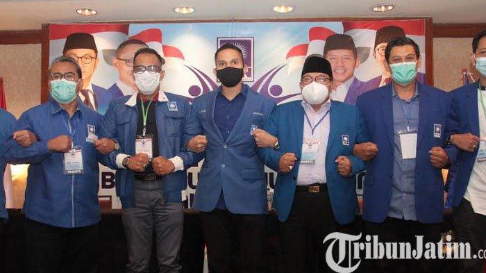 PAN Jatim Pastikan Tak Ada Kader Nyeberang ke Partai Ummat, Tegaskan Terbuka pada Pilihan Politik