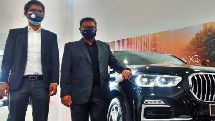 Baru Dikenalkan di Jatim, Inden New BMW X5 Seharga 1,7 Miliar Sudah Tembus 15 Unit