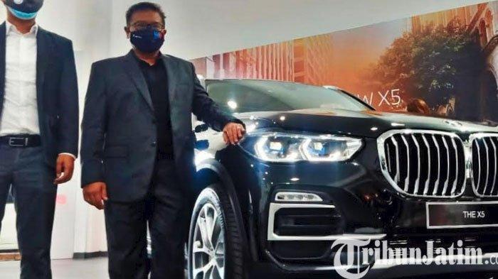 Dihargai 1,7 Milliar, New BMW X5,  7 Seater Resmi Meluncur di Jatim Hari Ini