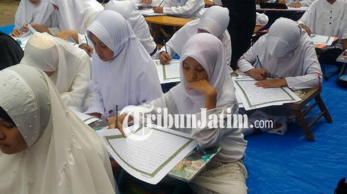 Kebakaran dan Pencurian Ancam Sekolah di Surabaya, Dinas Pendidikan Terapkan Aturan Baru ini