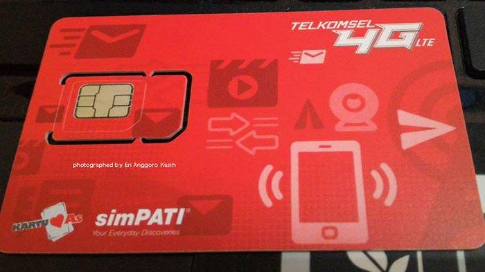 Aturan Registrasi SIM Card, Telkomsel: Tidak Ada Komplain Apa-apa