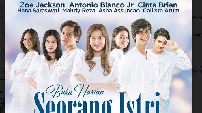 SCTV Segera Tayangkan Dua Sinetron Terbaru dengan Mengangkat Classic Love Story