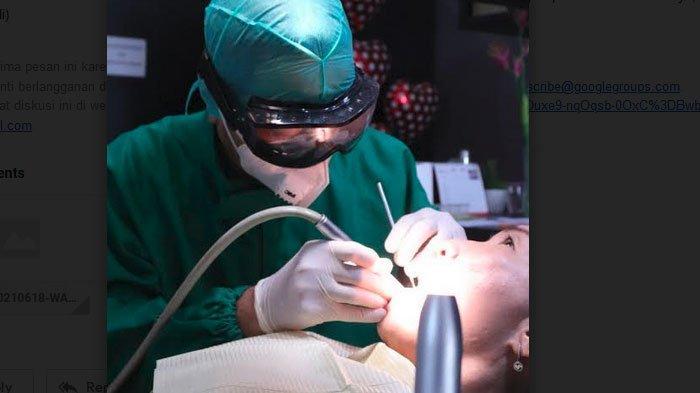 Cara Merawat Gigi yang Dibehel, Cukup Rajin Jaga Kebersihan