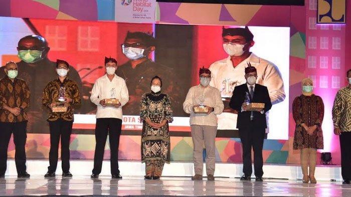 Surabaya Jadi Tuan Rumah World Habitat Day 2020, Opening Berlangsung Dari Balai Kota Surabaya