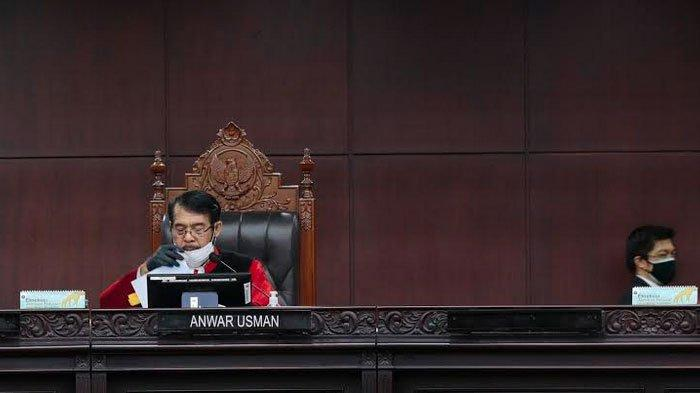 MK akan Keluarkan Registrasi Perkara Gugatan Pilkada, Begini Persiapan KPU di Jatim