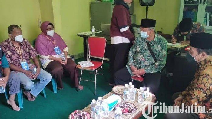 Merespons Kasus Covid-19 Bangkalan, Relawan Gandeng Potensi Masyarakat