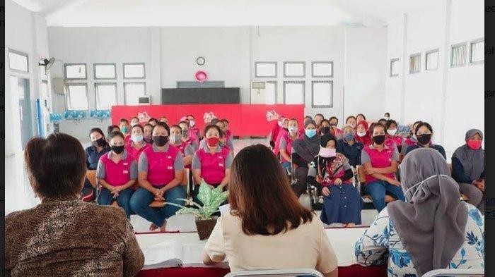 40 WBP Perempuan Jalani Sidang Pengusulan Remisi Khusus Hari Raya Idul Fitri Tahun 2021