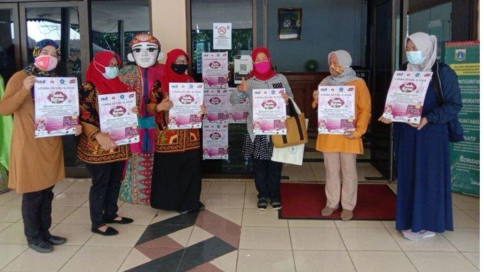 Sambut Ramadhan, Susu Steril Tujuh Kurma Gelar Lomba Da'i Ibu dan Anak