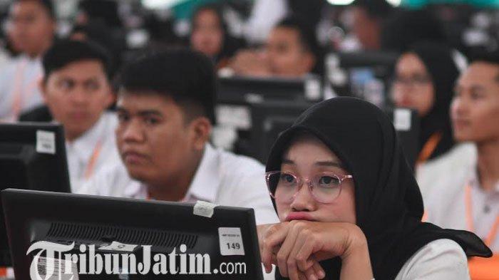 SKD CPNS 2020 Masuki Hari Keempat, Pemkot Surabaya Pastikan Jalannya Tes Berjalan Lancar