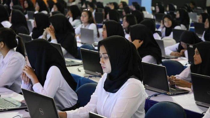 Pemkab Sampang Gratiskan Tes Swab Peserta SKD CPNS dan PPPK 2021, Begini Syaratnya