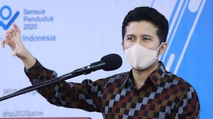 Bawa Nama Emil Dardak ke Pilkada Jakarta, Partai Demokrat Ingin Konsisten Tarik Perhatian Nasional
