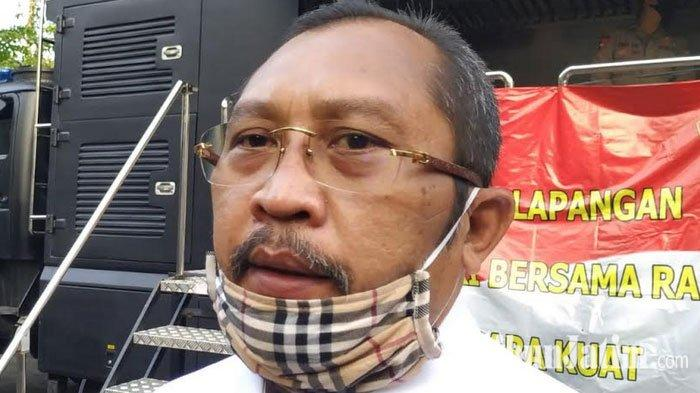 Sindir Pemkot Surabaya Kurang Tanggap, DPRD Jatim: Segera Dirikan Dapur Umum
