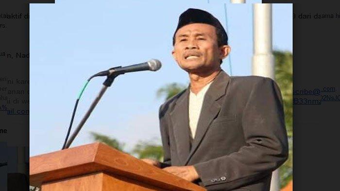 Nadjib Hamid Berpulang, Muhammadiyah Jawa Timur Akui Kehilangan Kader Militan