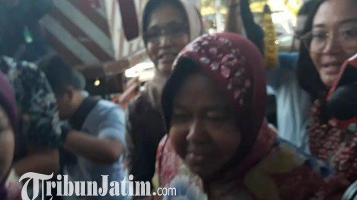 PDIP Surabaya Punya Ketua Baru, Sosok Kejutan Pengganti Tri Rismaharini di Pilwali Bakal Muncul?