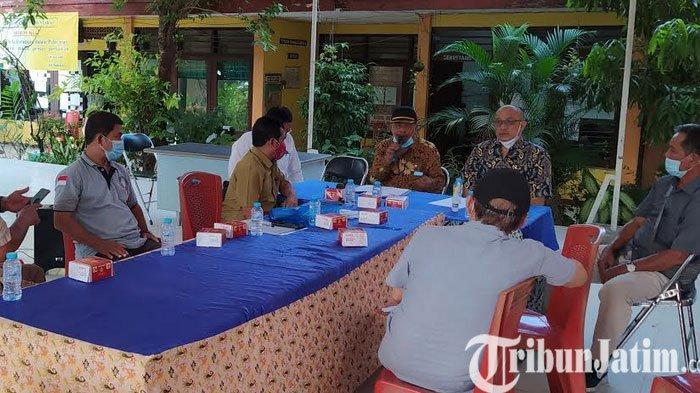 35 Tahun Tempati Rumah, Fasum Belum Diserahkan, Warga Kesulitan Dapat Bantuan Pemkot Surabaya