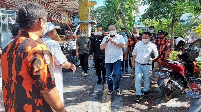 Ketua DPD RI, LaNyalla Desak Pemerintah Lakukan Lima Langkah Ini Atasi Darurat Lahan Pangan
