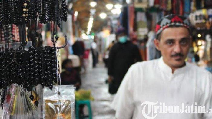Kampung Arab Surabaya, Denyut Nadi Ekonomi Indonesia Sejak Sebelum Ada Belanda