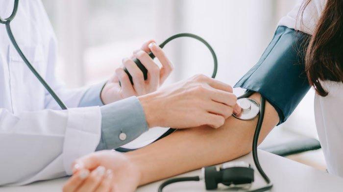 Pengobatan Kombinasi dan Teknologi Turunkan Tekanan Darah Dari Daewoong Pharmaceutical