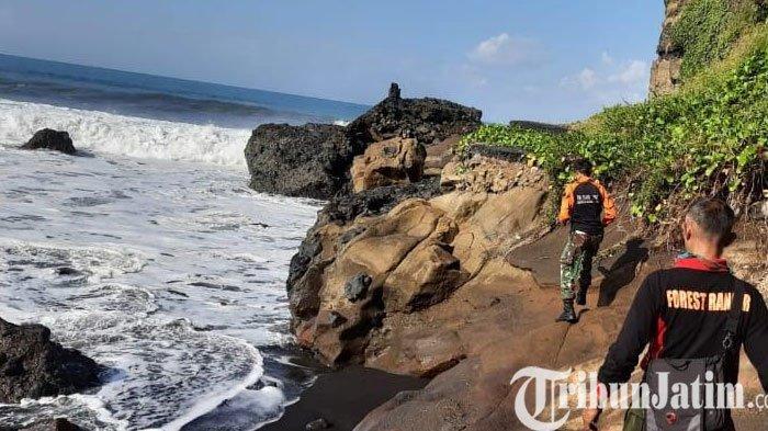 Bocah 7 Tahun Asal Lumajang Dikabarkan Hanyut di Pantai Selatan