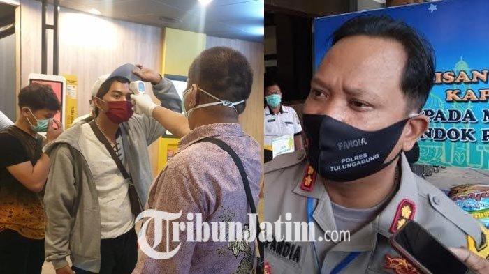 BERITA TERPOPULER JATIM: Patroli Skala Besar di Surabaya hingga Tulungagung Terapkan Jam Malam